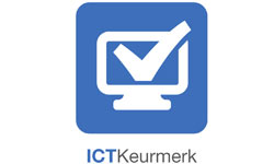 ICT Keurmerk - logo